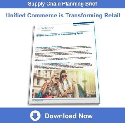 Unified Commerce is Transforming Retail