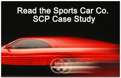Sports Car Co. SCP Case Study